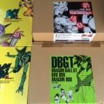 ドラゴンボールシリーズ 各 DVD BOX